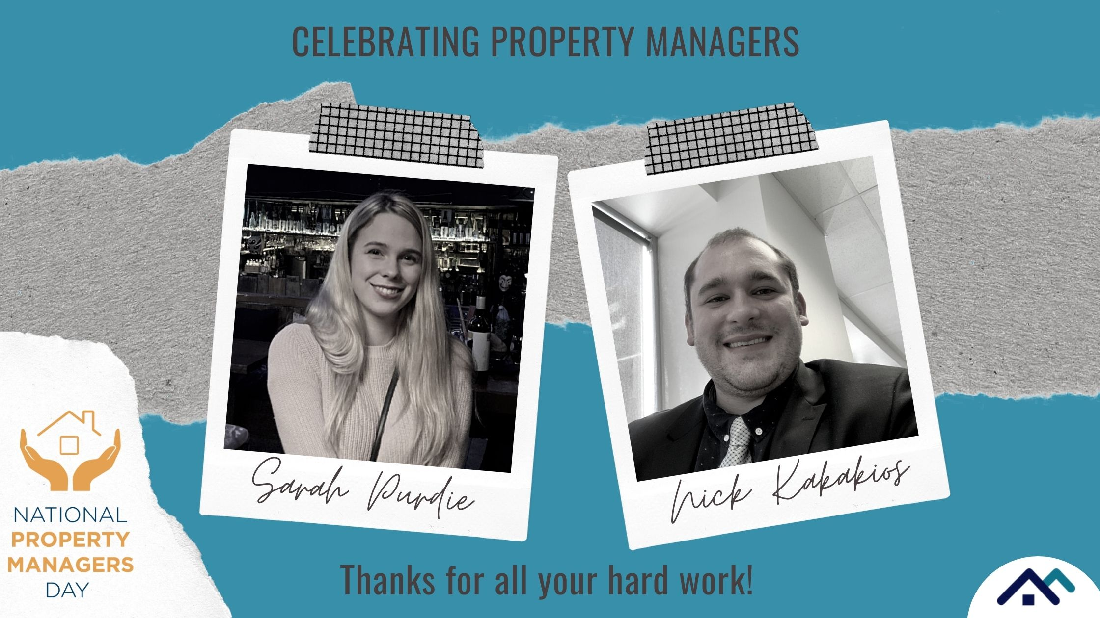 National Property Managers Day 2021