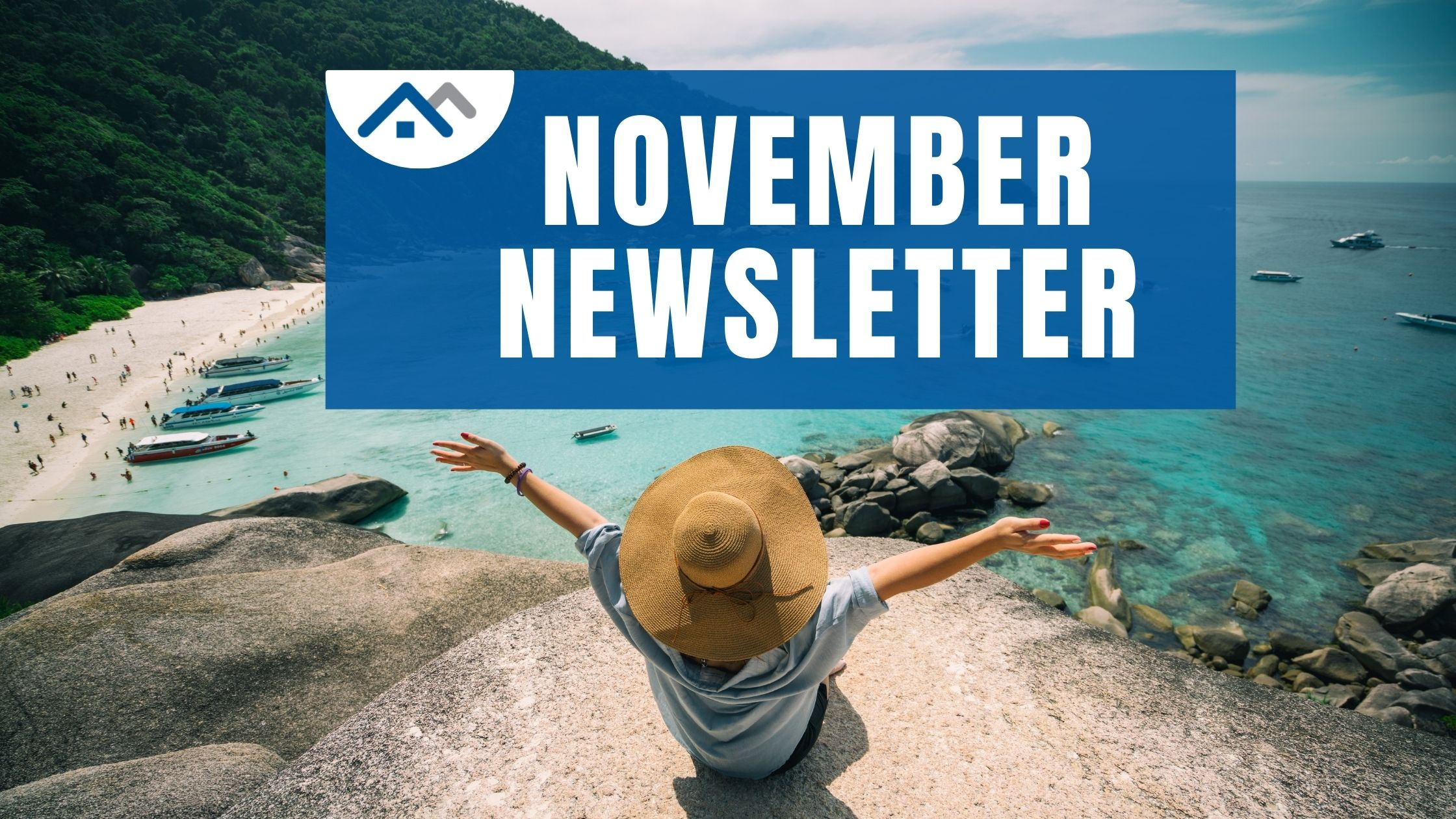 Our November Newsletter
