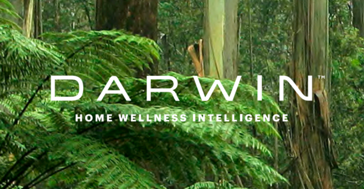 Darwin by Delos Home Wellness Intelligence Brochure