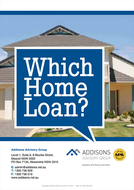 Which Home Loan